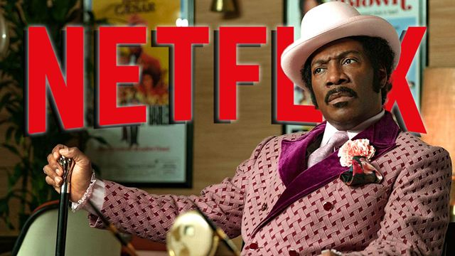 """Eddie Murphys Comeback bei Netflix: Erster Trailer zu """"Dolemite Is My Name"""""""