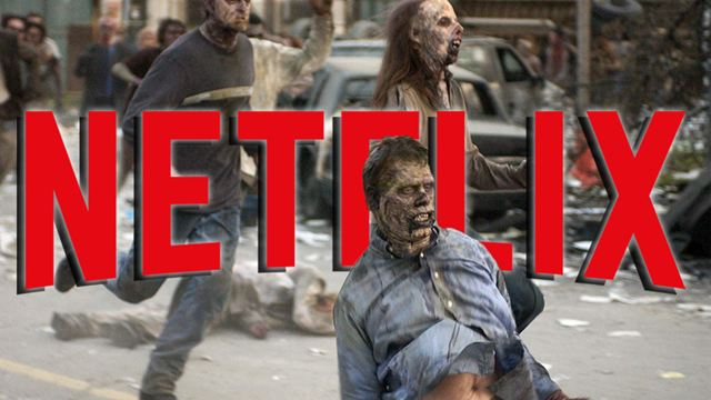 Bald nicht mehr bei Netflix: Eine 90er-Kult-Serie, Zombie-Splatter und viel, viel mehr