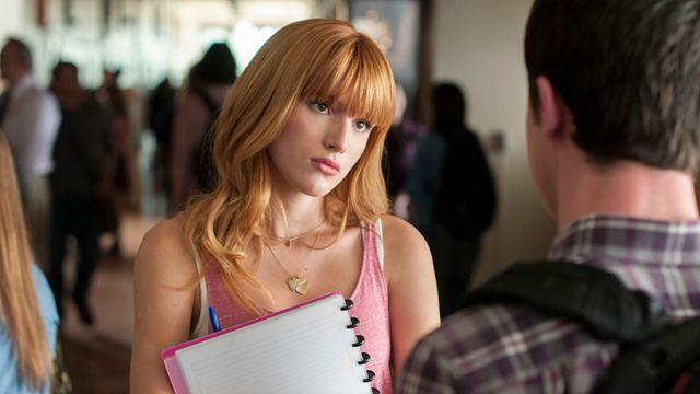 """Trailer zum  Porno """"Her & Him"""" von Ex-Disney-Star Bella Thorne"""