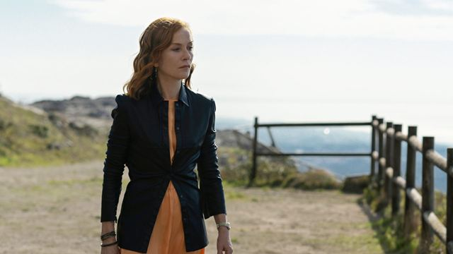 """Isabelle Huppert reist im Trailer zu """"Frankie"""" nach Portugal"""