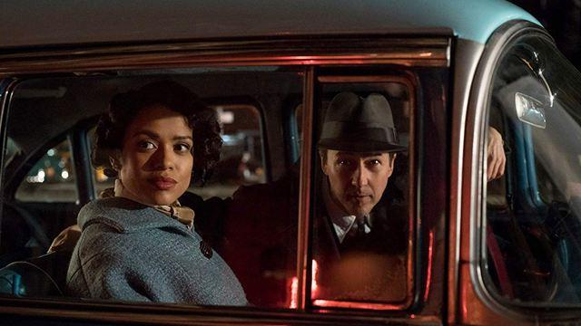"""Noir-Detektiv mit Tourette-Syndrom: Erster Trailer zu """"Motherless Brooklyn"""" mit Edward Norton und Bruce Willis"""