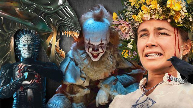 Die besten Horrorfilme aller Zeiten