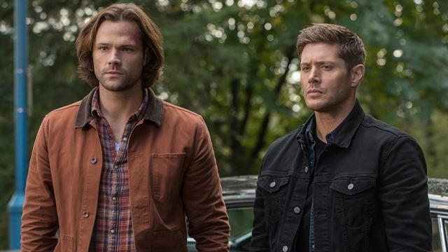 """Gänsehaut-Garantie für """"Supernatural""""-Fans: Emotionales Video zur 15. und letzten Staffel"""