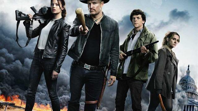 """""""Zombieland 2"""" hatte Premiere: Hier sind die ersten Meinungen!"""