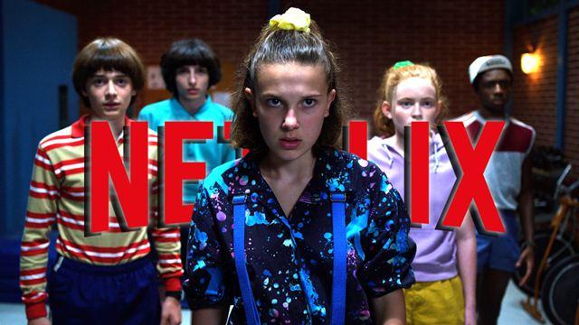 """Cast-Zuwachs für Staffel 4 von """"Stranger Things"""": Die Macher der Netflix-Serie suchen neue Schauspieler!"""