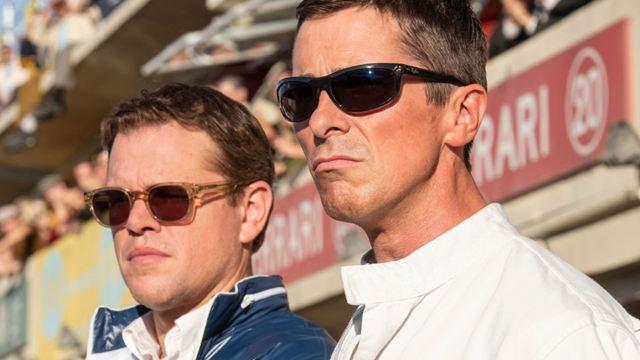 """""""Le Mans 66"""": Das ist die FSK-Altersfreigabe für das Biopic mit Christian Bale und Matt Damon"""