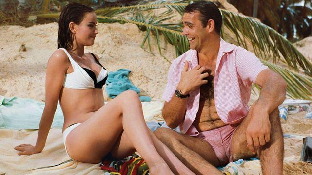 Sie war eines der ersten Bond-Girls: Claudine Auger ist tot