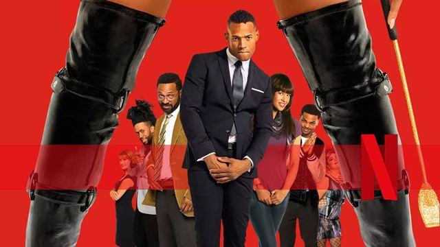 """Neu auf Netflix: Ein Film für alle, die sich über """"Fifty Shades Of Grey"""" lustig machen wollen"""