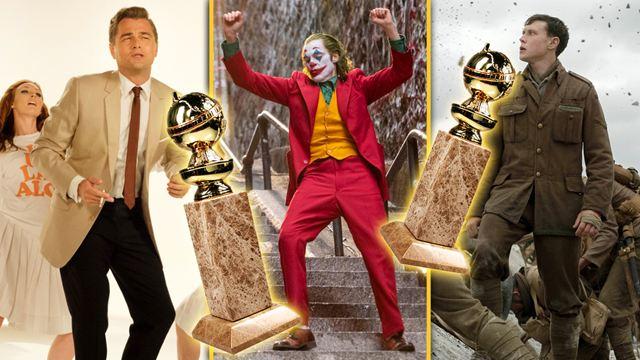 Golden Globes 2019: Alle Gewinner