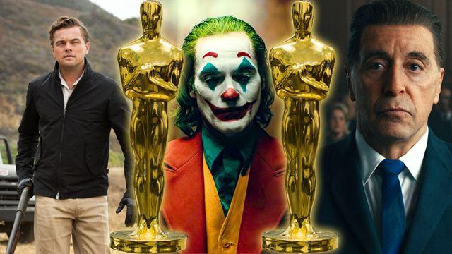 """""""Joker"""" rockt die Oscars 2020: Alle Nominierungen in der Übersicht"""