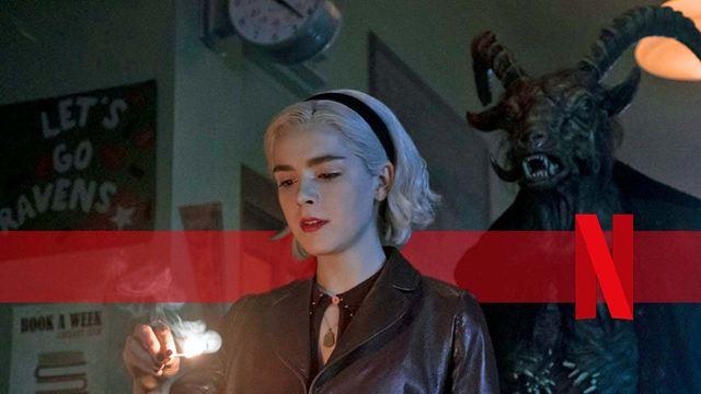 """Neu auf Netflix: Die 3. Staffel """"Chilling Adventures Of Sabrina"""" und das """"The Ranch""""-Finale"""