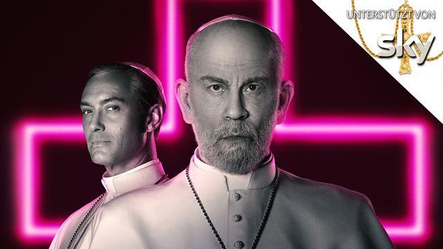 """Der gefeierte Mann hinter """"The New Pope"""": Das ist Paolo Sorrentino"""