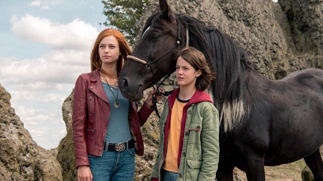 """Neuer Trailer zu """"Ostwind 5"""": Das große Finale der Pferde-Saga"""