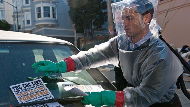 """""""Contagion"""" und mehr: Hier könnt ihr die passenden Filme zur Corona-Pandemie schauen"""