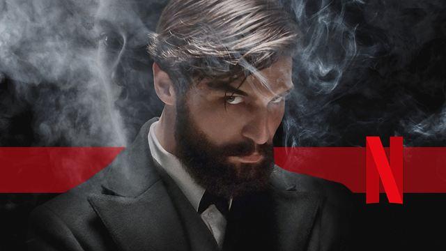 """Netflix-Hit """"Freud"""": Die wahre Geschichte hinter der Serie"""