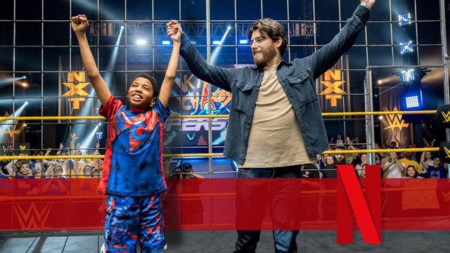 Neu auf Netflix: Wrestling-Schlägereien, Chaos-Hochzeiten und 6 (!) weitere Netflix Originals