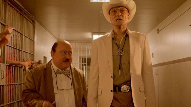 "Horror-Fans kannten ihn aus ""Human Centipede"": Schauspieler Dieter Laser ist tot"
