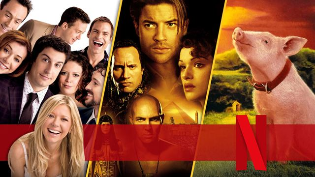 Netflix-XXL-Nachschub für's lange Wochenende: Action, Komödien und was für die ganze Familie
