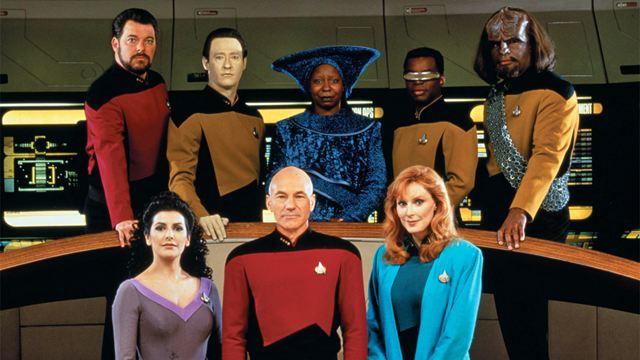 """""""Star Trek: Picard"""": Nächster """"Next Generation""""-Star bestätigt seine Rückkehr für Staffel 2"""