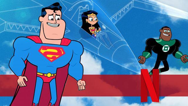 Neu bei Netflix: Nicolas Cage endlich als Superman!