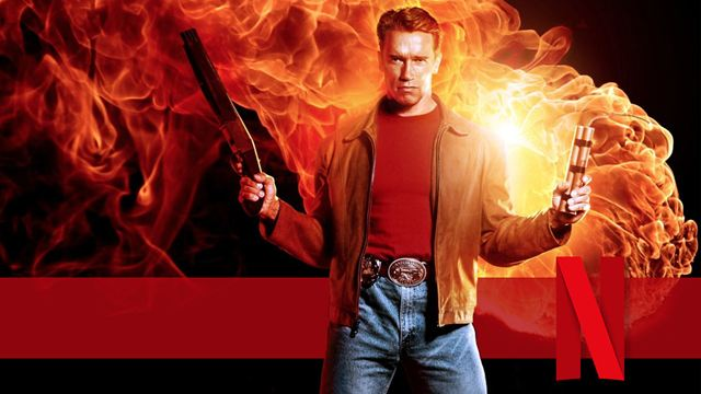 Nur noch kurze Zeit bei Netflix: Ein Marvel-Abenteuer, Action mit Arnold Schwarzenegger und viel, viel mehr!