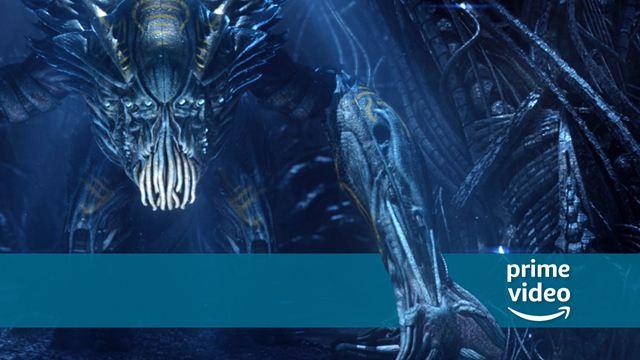 Neu bei Amazon Prime Video: Knallharte Alien-Action mit Starbesetzung, ein Kult-Zeichentrickfilm und viel mehr