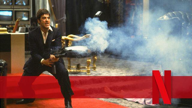 Noch schnell bei Netflix schauen, bevor es zu spät ist: Absoluter Gangster-Kult, Comic-Wahnsinn und mehr