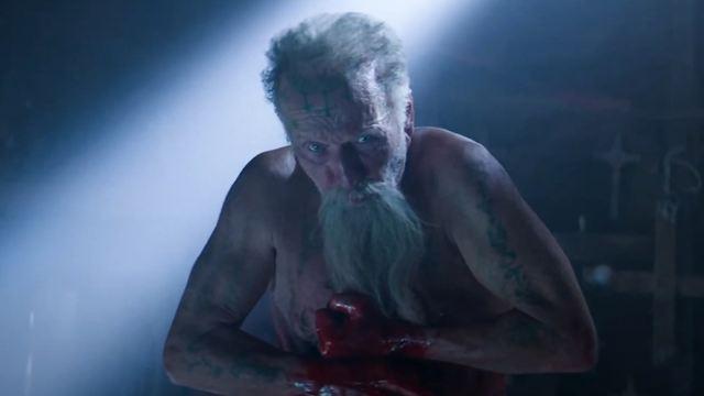 """Mit """"Saw""""-Folterknecht Tobin Bell: Trailer zum Exorzismus-Horror """"Belzebuth"""""""