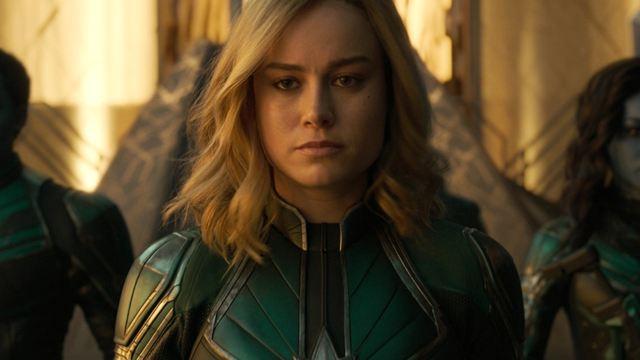 """""""Captain Marvel""""-Star Brie Larson enthüllt: Für diesen """"Star Wars""""-Film wurde sie abgelehnt"""