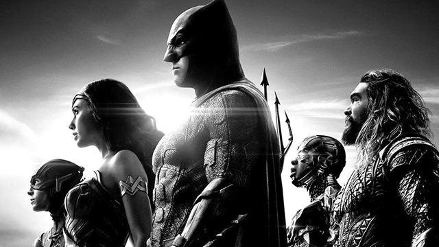 """""""Zack Snyder's Justice League"""" bekommt völlig neue Musik – und ihr könnt jetzt schon reinhören"""