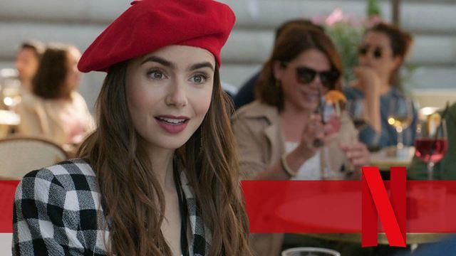 """Die neue Netflix-Serie des """"Sex and the City""""-Machers: Deutscher Trailer zu """"Emily in Paris"""""""
