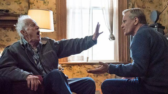 """""""Aliens""""-Star Lance Henriksen in Oscar-Form: Deutscher Trailer zu """"Falling"""" von und mit Viggo Mortensen"""