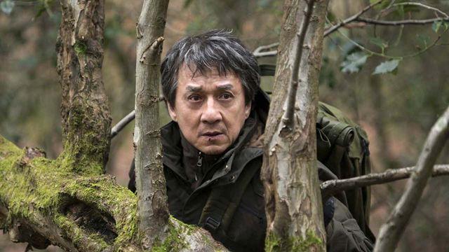 Jackie Chan verrät: Darum macht er keine Hollywoodfilme mehr