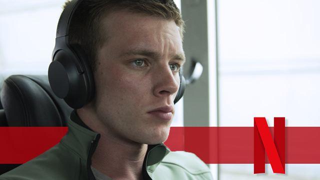 """""""München"""": Jannis Niewöhner und viele weitere Stars in Netflix-Bestseller-Verfilmung"""