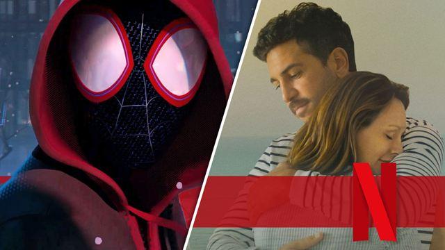 """Diese Woche neu auf Netflix: Der beste """"Spider-Man"""", ein neuer Film mit Elyas M'Barek und noch viel mehr"""