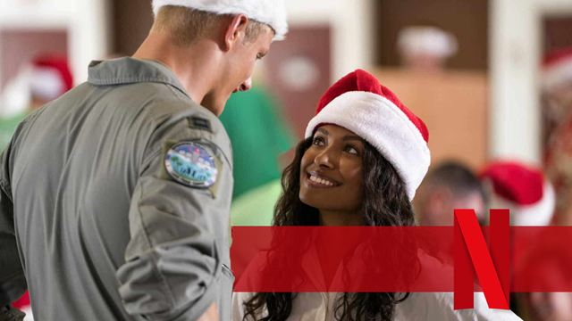 """Auf """"Holidate"""" folgt """"Alles Gute kommt von oben"""": Trailer zur nächsten Weihnachts-Rom-Com von Netflix"""