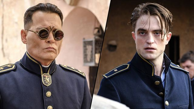 """Neu auf DVD & Blu-ray: Johnny Depp & Robert Pattinson in Top-Form, der """"Breaking Bad""""-Film & mehr starke Titel"""