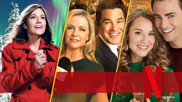 8 Mal Weihnachts-Kitsch auf Netflix: Ist das wirklich alles nur totaler Schrott?
