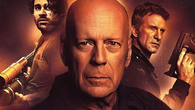 """Deutscher Trailer zum Science-Fiction-Horrorfilm """"Anti-Life – Tödliche Bedrohung"""": Bruce Willis kämpft gegen ein Alien"""