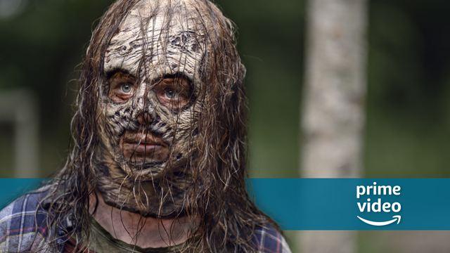 "Neu bei Amazon Prime Video: ""The Walking Dead""-Nachschub, ein Sci-Fi-Highlight & mehr"