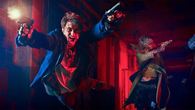 """Nuevo en cine en casa: trabajo loco FSK 18 con """"Harry Potter"""" Y el """"El rápido y el furioso""""- Choque con DMX en lugar de Vin Diesel"""