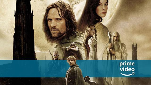 """Amazon gibt 20 (!) weitere Darsteller für """"Der Herr der Ringe""""-Serie bekannt: Ist der Cast jetzt komplett?"""