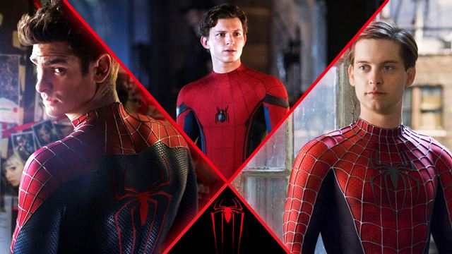 """Marvel-Multiverse-Hammer: Diese Darsteller aus den alten """"Spider-Man""""-Filmen kehren in """"Spider-Man 3"""" zurück"""