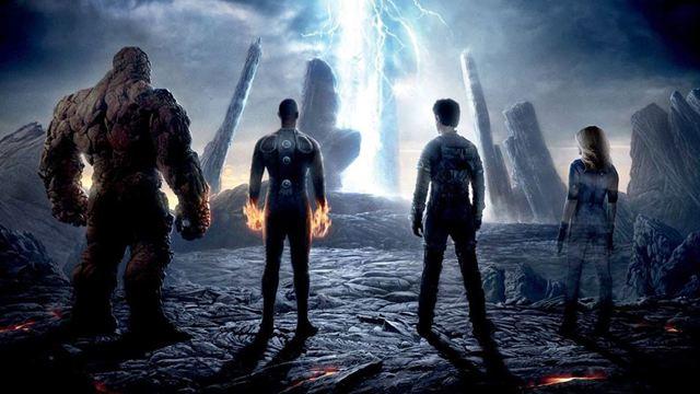 """""""Spider-Man""""-Regisseur macht neuen """"Fantastic Four""""-Film – wird dieser Film endlich gut?"""
