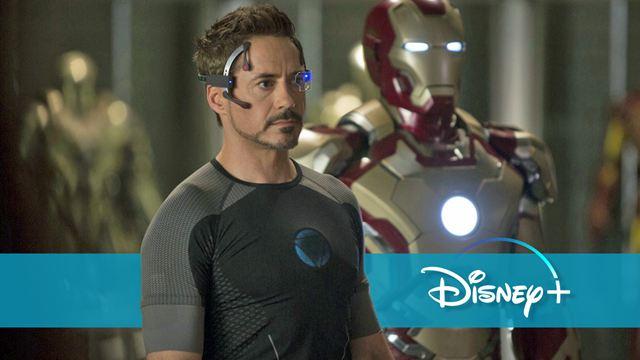 """Mit einer Nachfolgerin für Iron Man und einem """"epischen Crossover"""": Das sind die neuen MCU-Serien auf Disney+"""