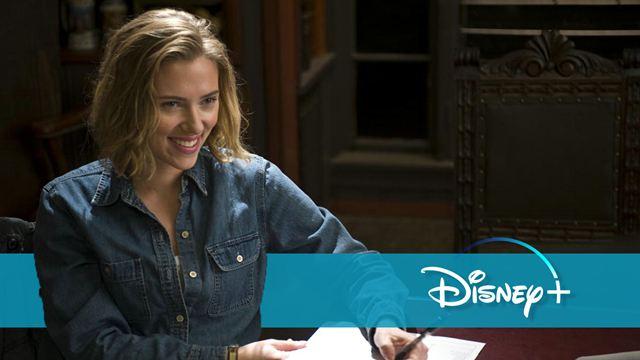 Jetzt auf Disney+: Warmherziges Kino mit Scarlett Johansson und ein brandneues Sport-Drama