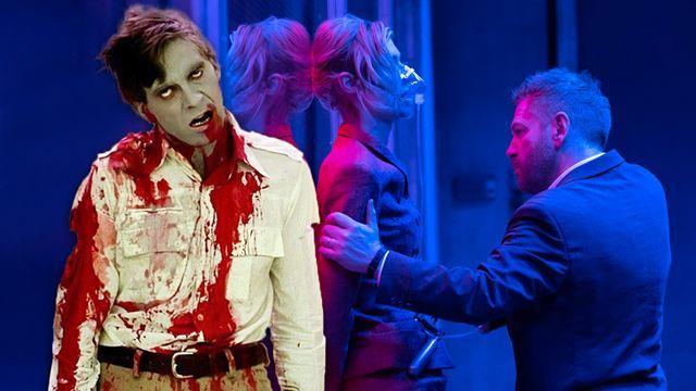 Neu im Heimkino: Eines der Kino-Highlights 2020, ein legendäres Horror-Meisterwerk endlich uncut & mehr