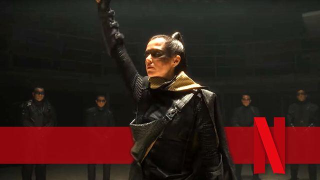 """Trailer zu """"Tribes Of Europa"""": Neue Netflix-Serie zwischen """"Dark"""", """"Divergent"""" und """"Mad Max"""""""