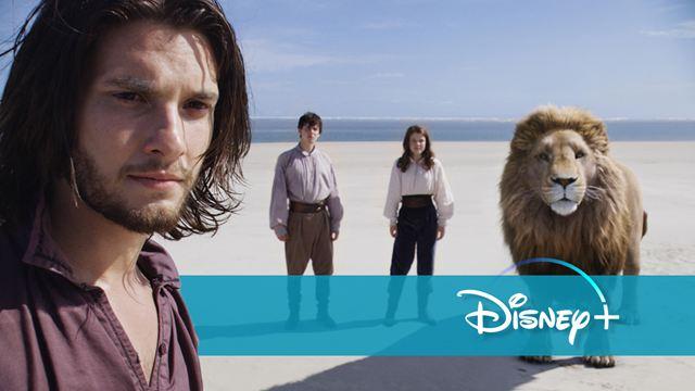 """Neu auf Disney+: Ein großer Spaß auf den Spuren von """"Star Wars"""" und ein zu Disney heimgekehrtes Fantasy-Abenteuer"""