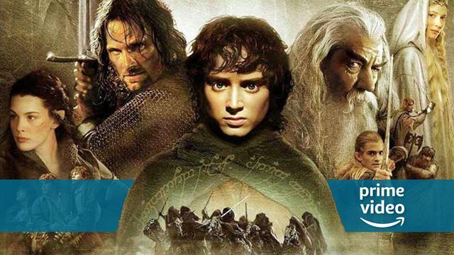 """Galadriel aus """"Die Gefährten"""" ist auch in Amazons """"Der Herr der Ringe""""-Serie dabei: Das ist der komplette Cast"""